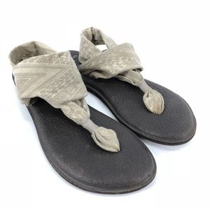 Sanuk Yoga Mar Sling Sandals